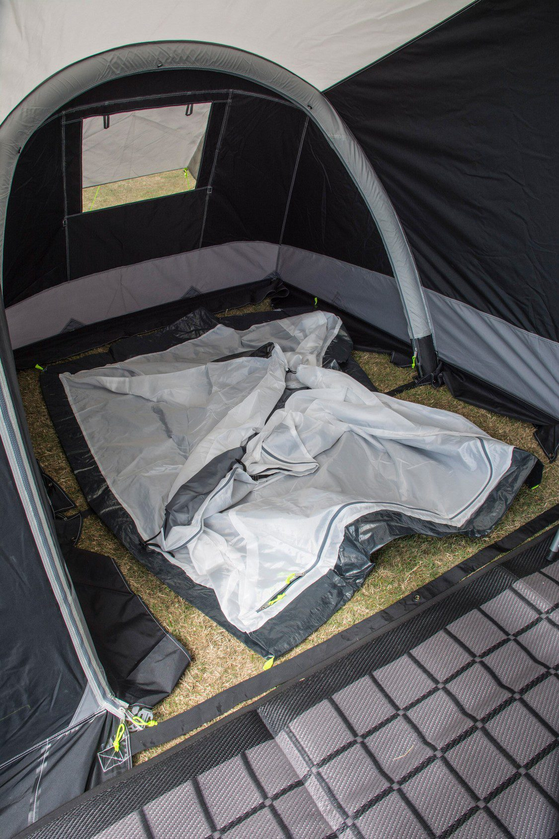 Kampa Air Annexe 2