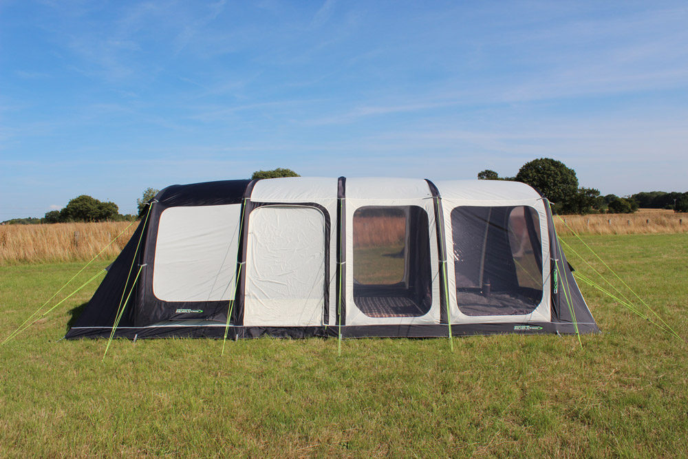 Outdoor Rev Airedale 6 Tent 2