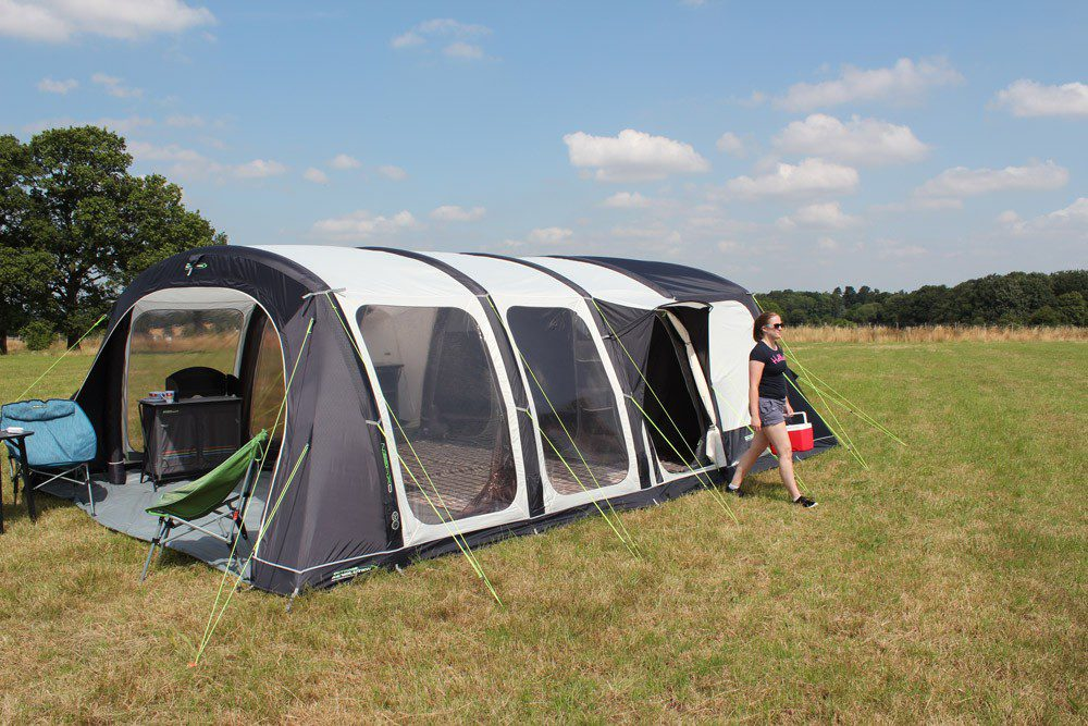 Outdoor Rev Airedale 7 6