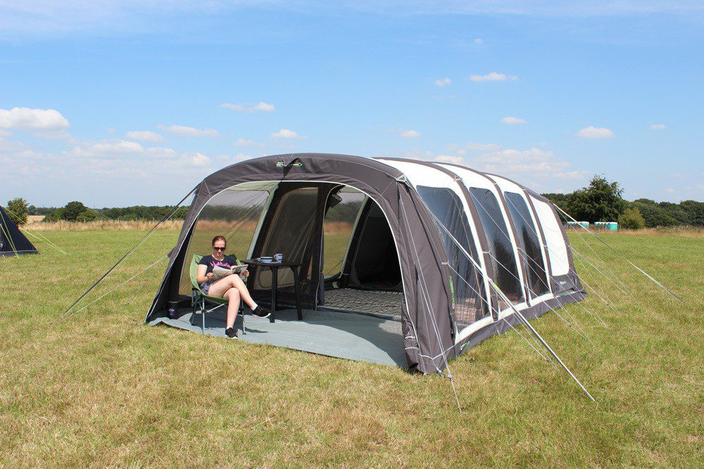Outdoor Rev Airedale 6 Pro Climate 2