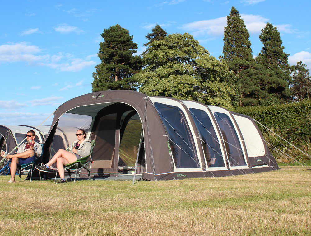 Outdoor Rev Airedale 6 Pro Climate 3