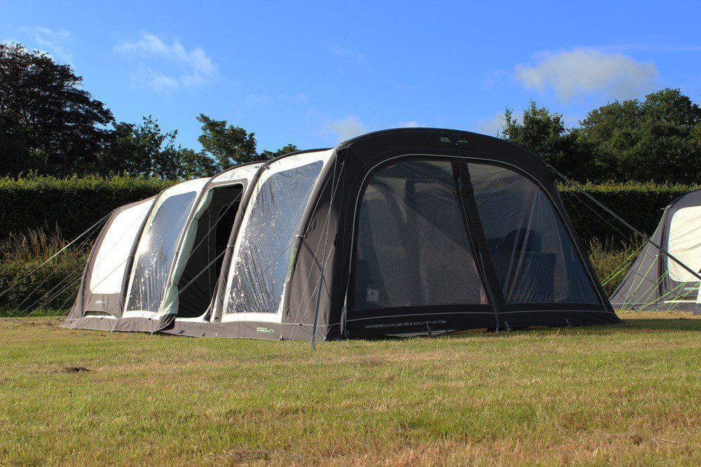 Outdoor Rev Airedale 6 Pro Climate 4
