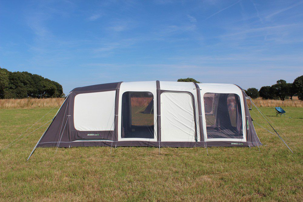 Outdoor Rev Airedale 6 Pro Climate 7