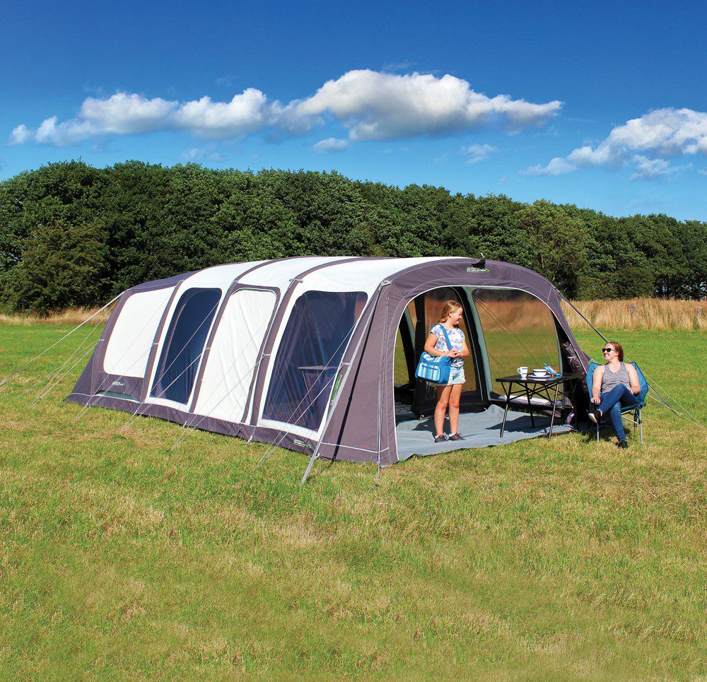 Outdoor Rev Airedale 6 Pro Climate 1
