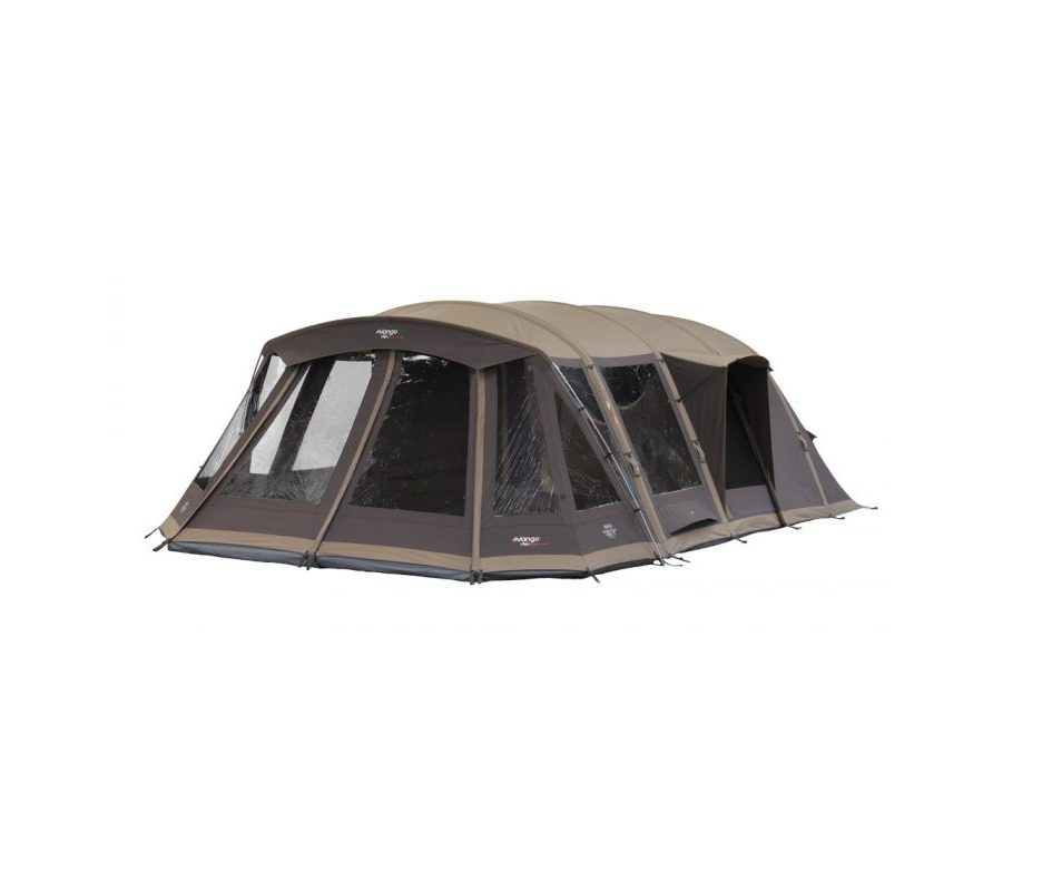 Vango Homestead Tc 600Xl