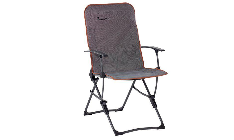 Isabella Balder Travel Chair