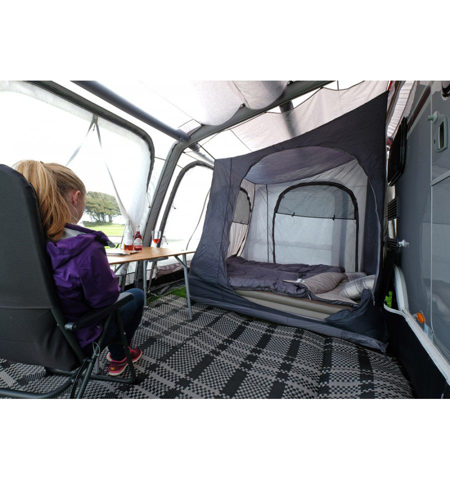 Bedroom Caravan Awning