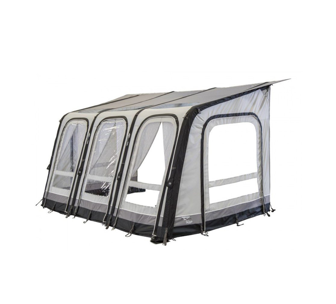 Vango Varkala Connect 420 awning 2018