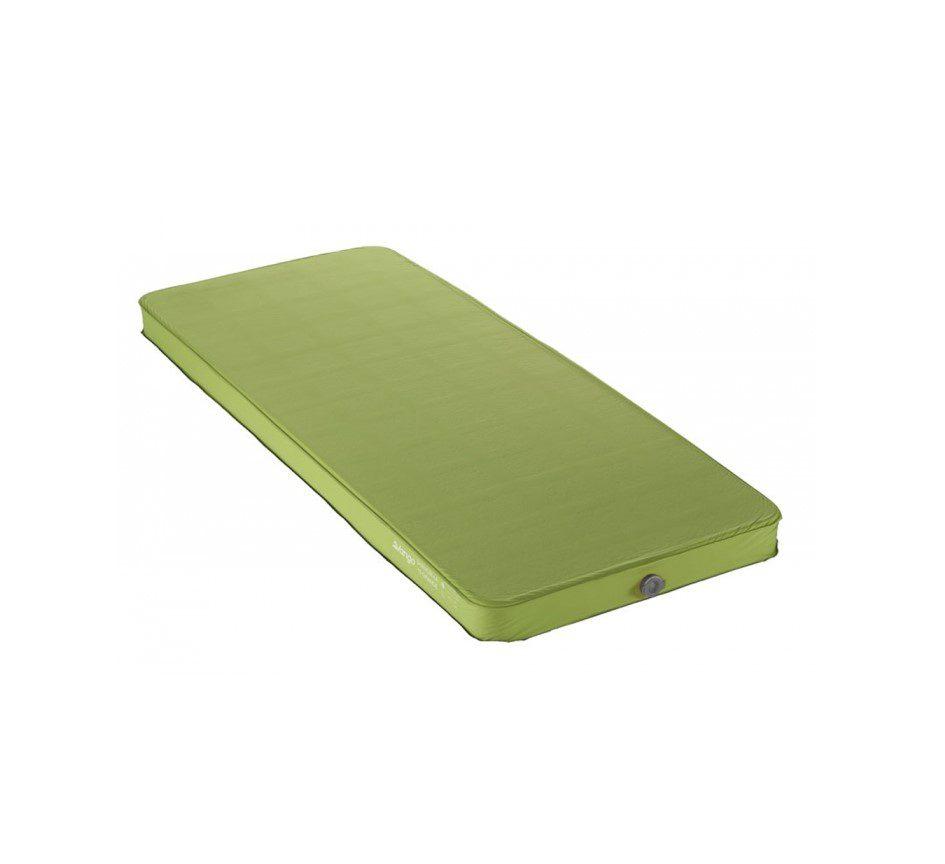 Vango Shangri-La 10cm Grande self inflating mat - Herbal green