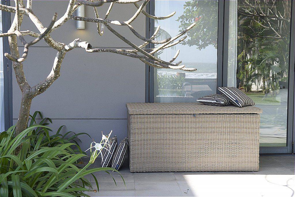Lifestyle Martinique Cushion Box