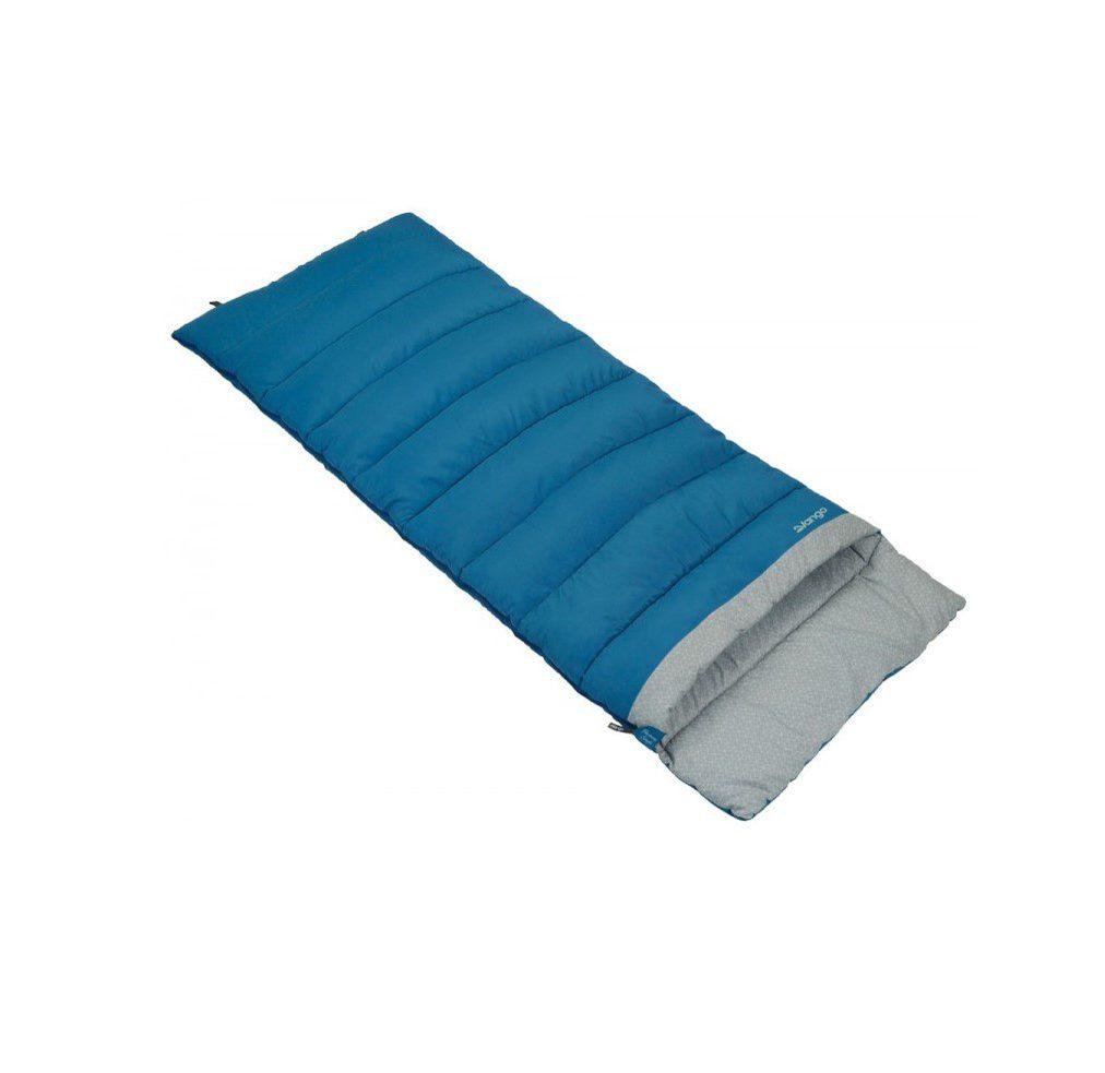 Vango Harmony Single sky blue sleeping bag