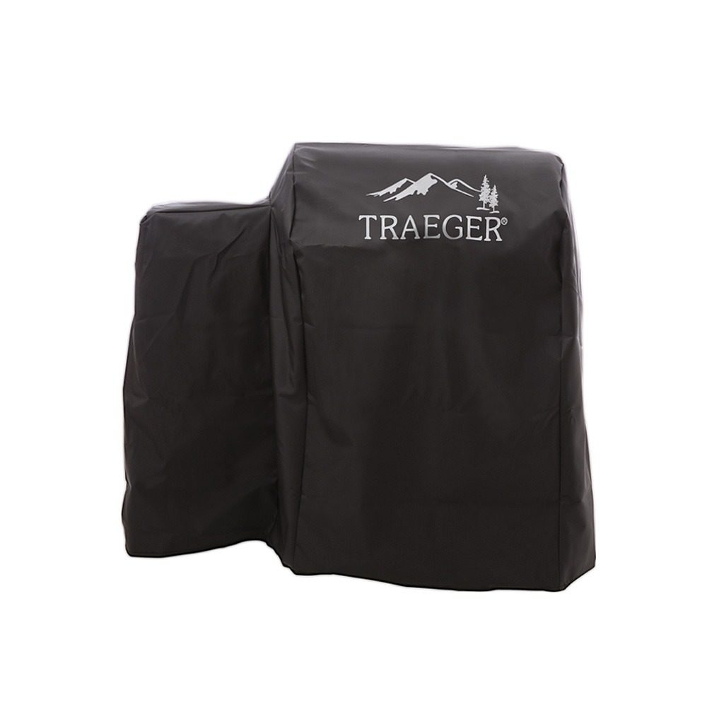 Trager Full Length Cover BAC374