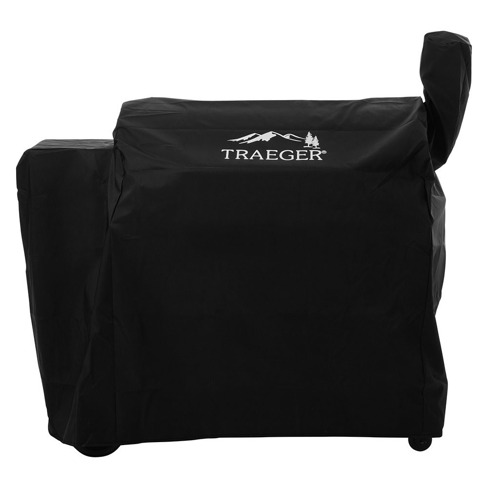 Traeger Pro Series 34 Cover
