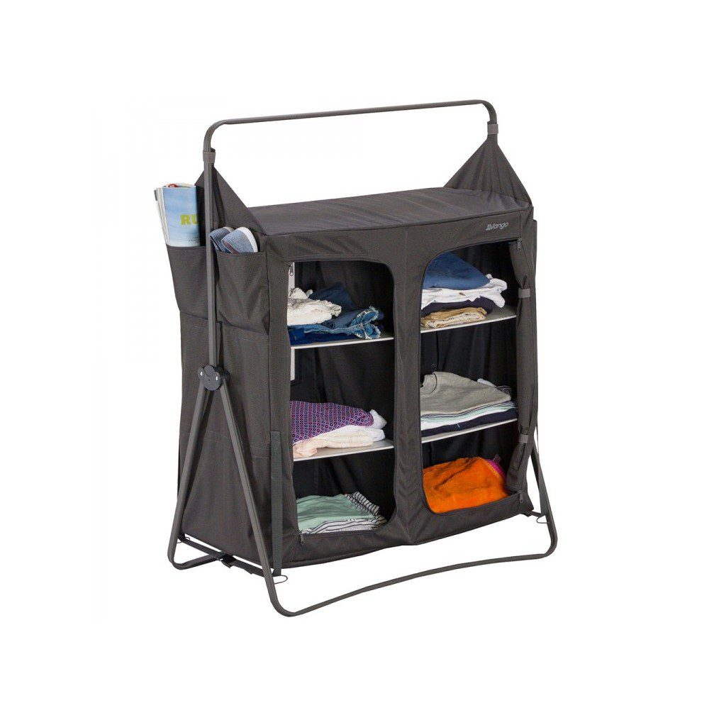 Vango Mammoth Double Wardrobe