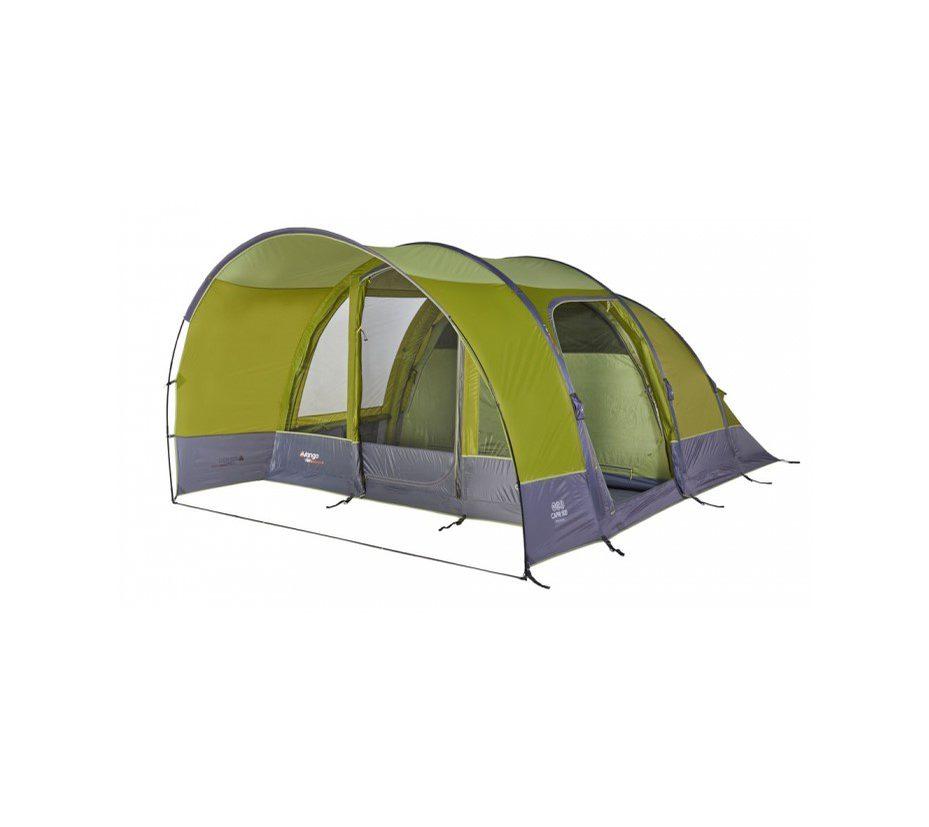 Vango Capri 500 air tent 2018