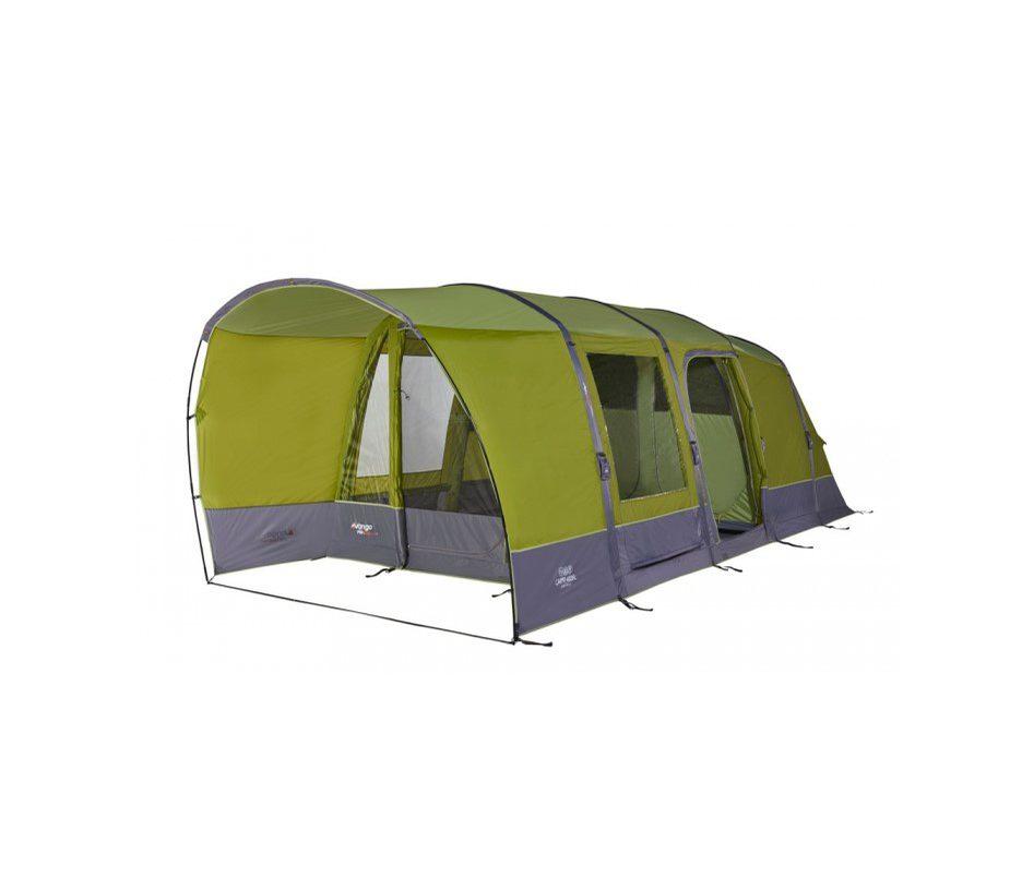 Vango Capri 400 XL air tent 2018