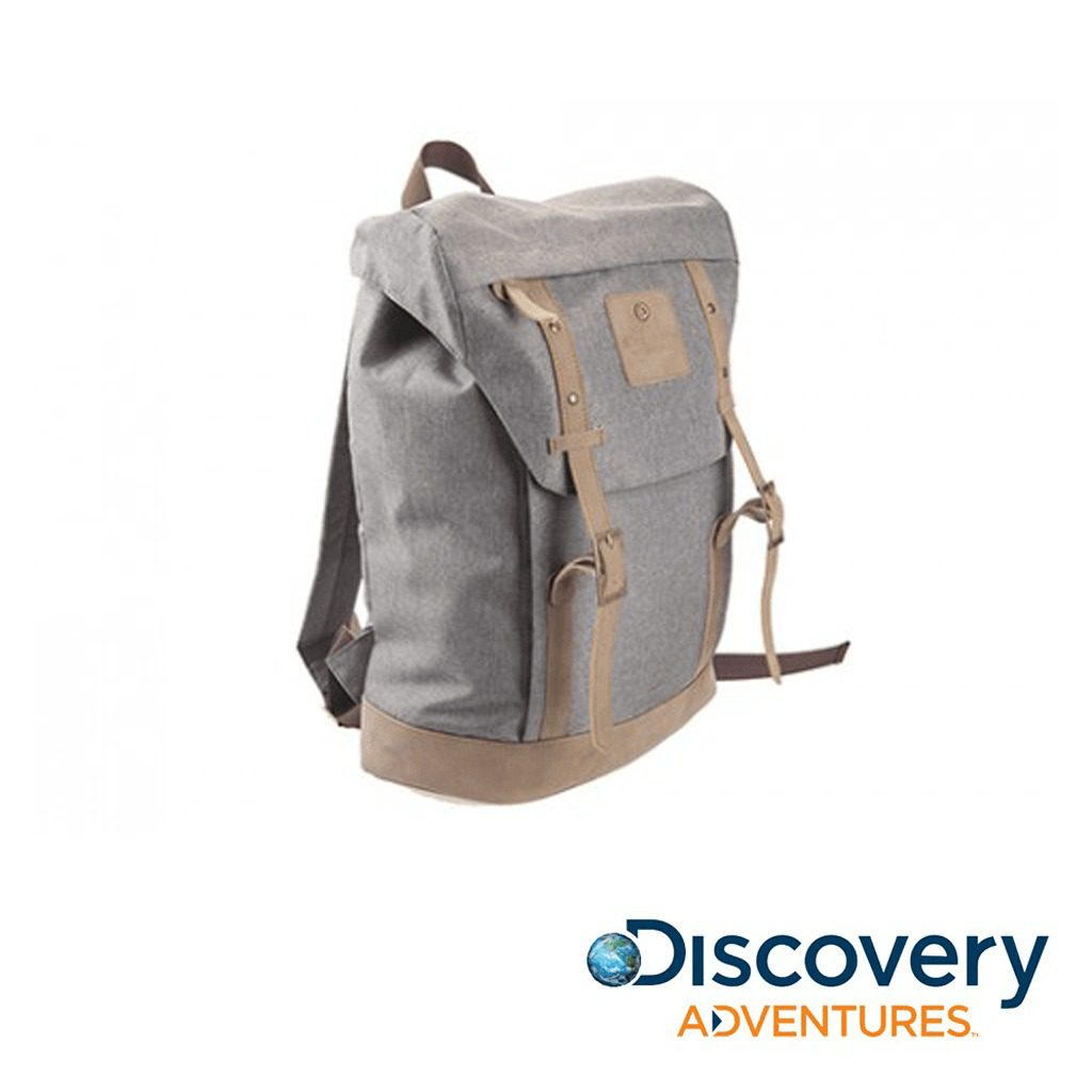 Da Lifestyle Commuter 19 L 781037 Grey