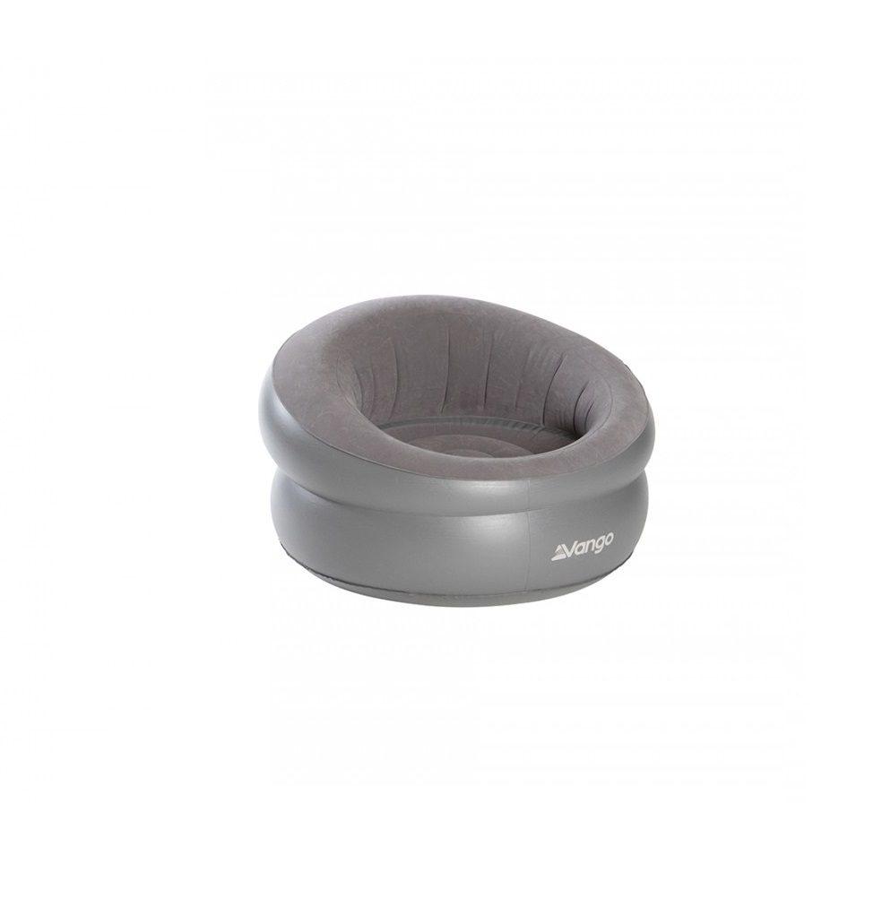 Inflatable Deluxe Grey