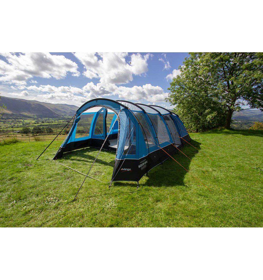 bc3f991bf2d Vango Valencia 600XL Air Tent 2019