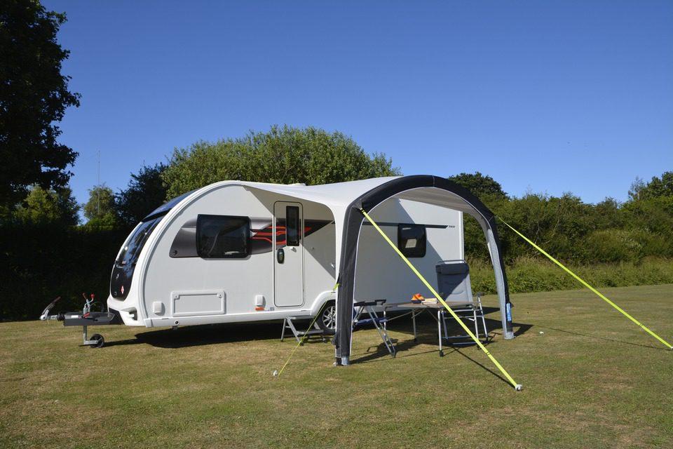 Kampa Sunshine Air Pro 300 Norwichcamping 7