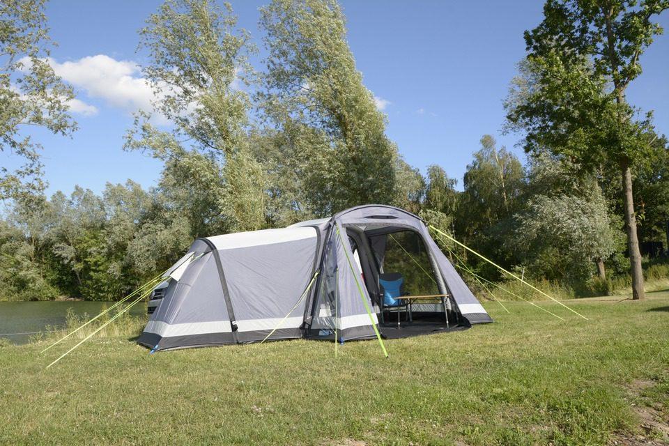 Kampa Motion Air Driveaway Awning Norwich Camping 7