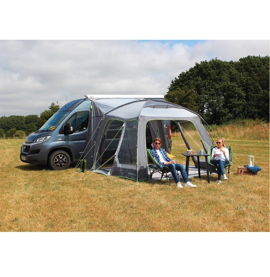 Outdoor Revolution Cayman Poled Awning 2019
