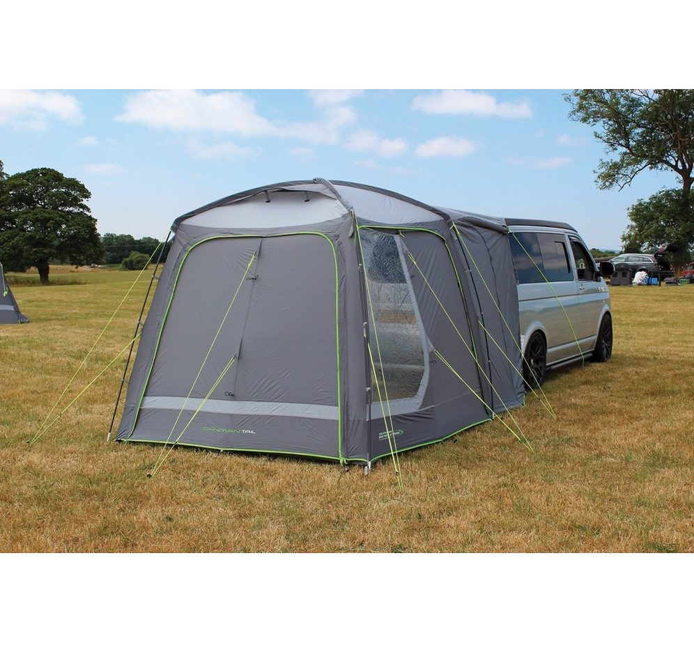 Outdoor Revolution Cayman Tail Poled Awning 2019