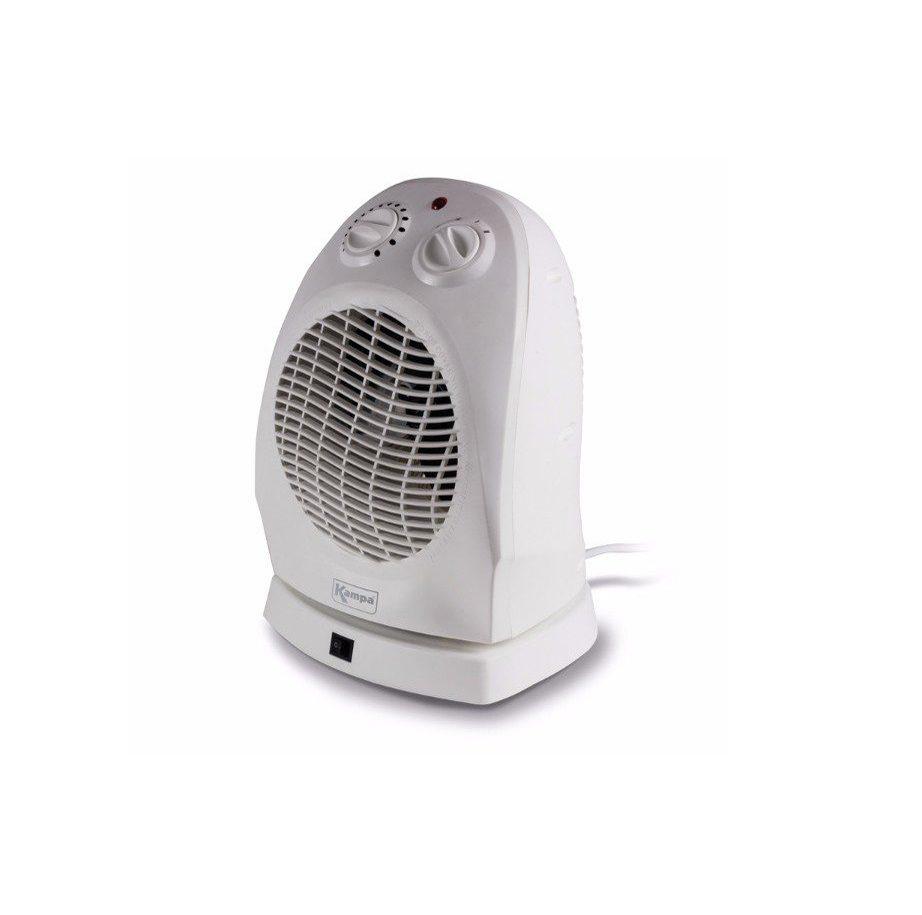 Me0554 Mistral Fan Heater 0