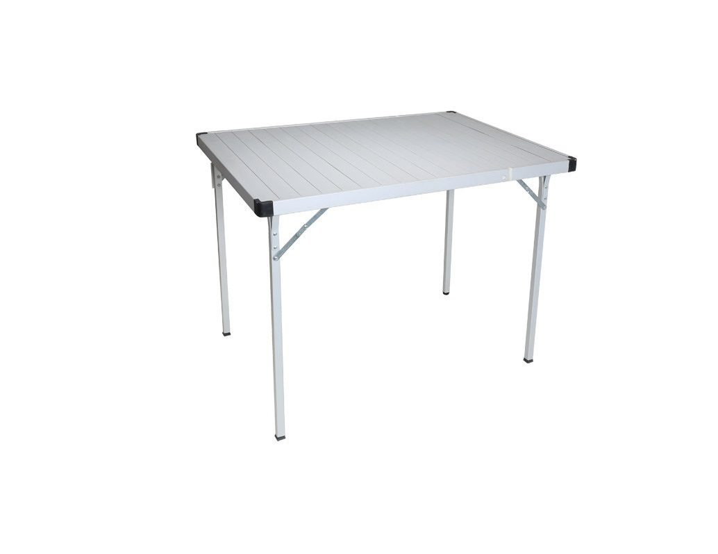 Quest Extendable Slatted Table