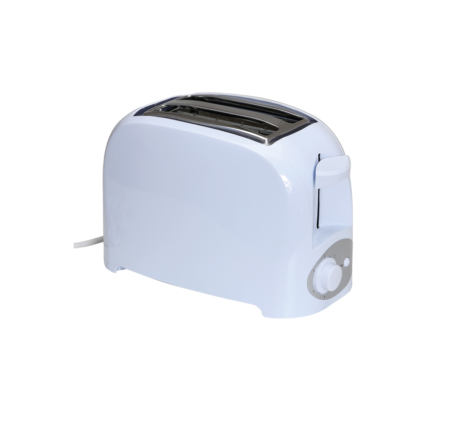 Quest Toaster White