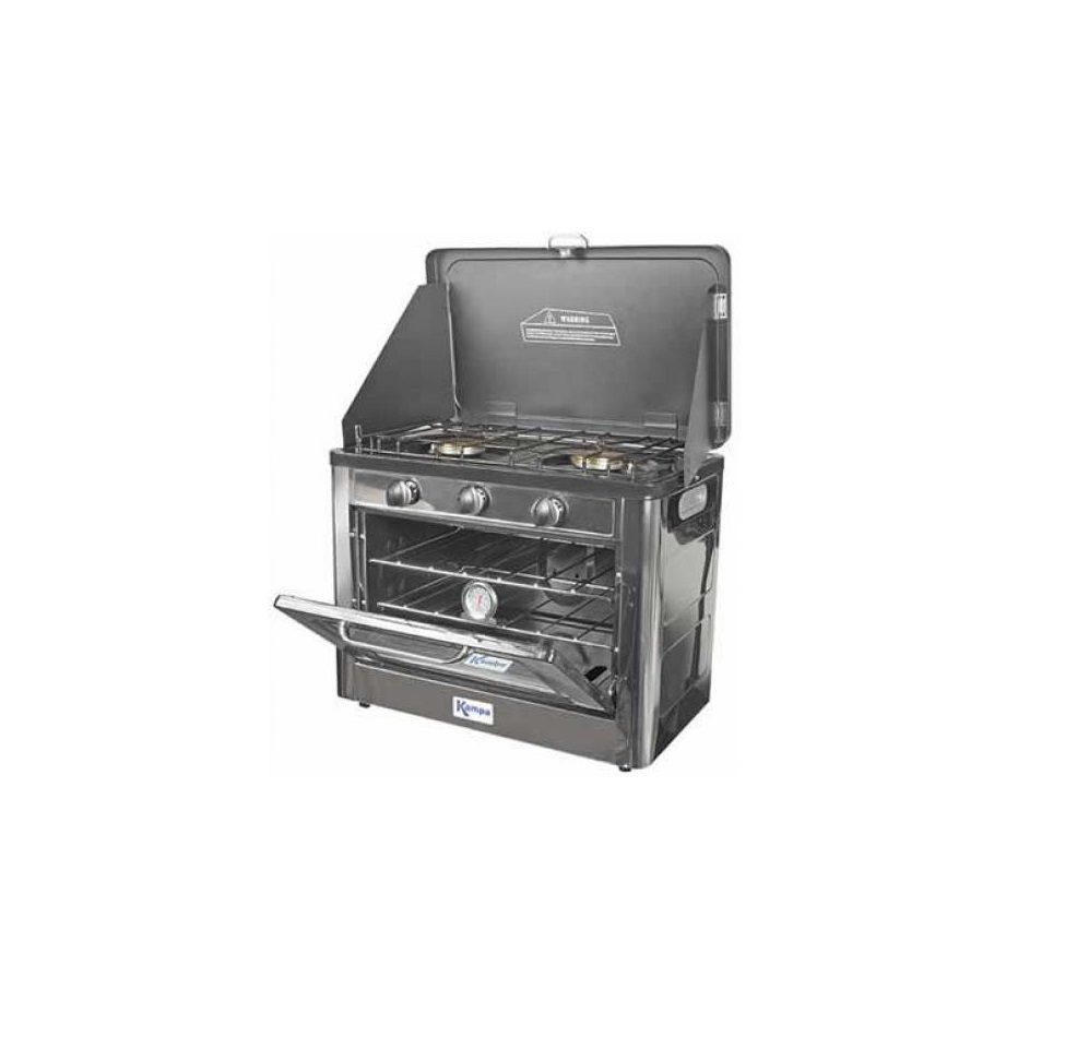 Kampa Roast Master Oven Ga0001