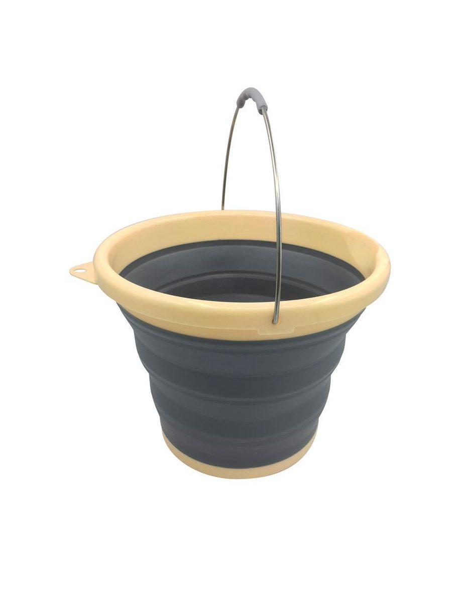 Leisurewize 7L Collapsible Bucket