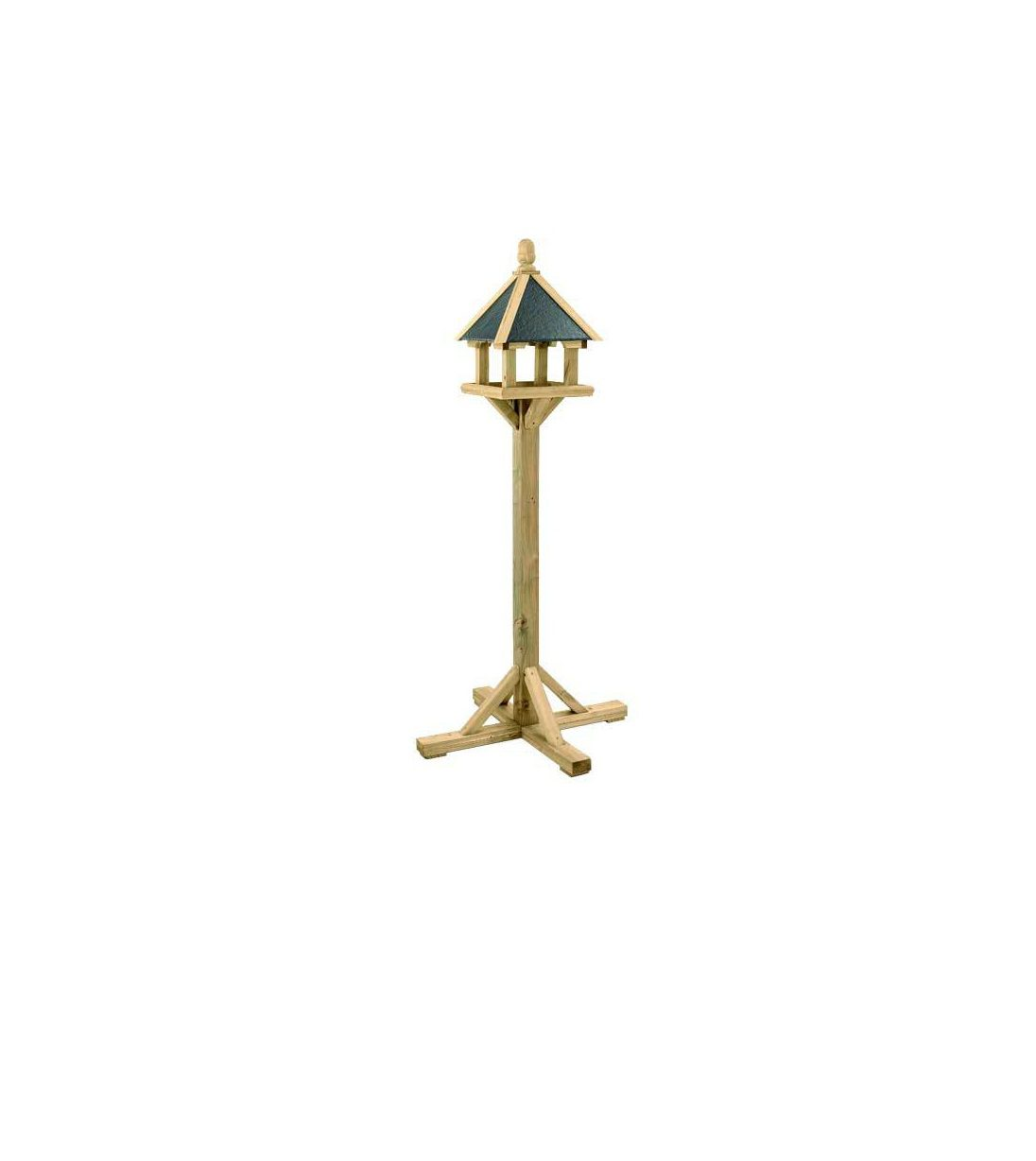 Ernest Charles Wilton Bird Table Ae50002
