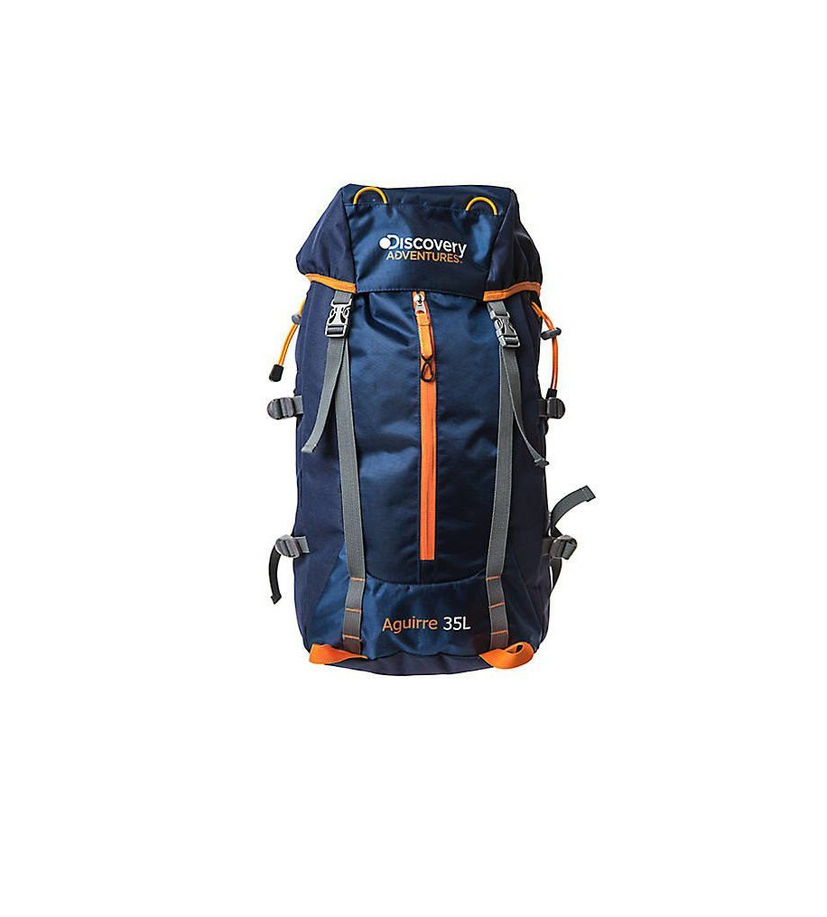 35L Rucksack By Discovery Adventures 78T646Frsp