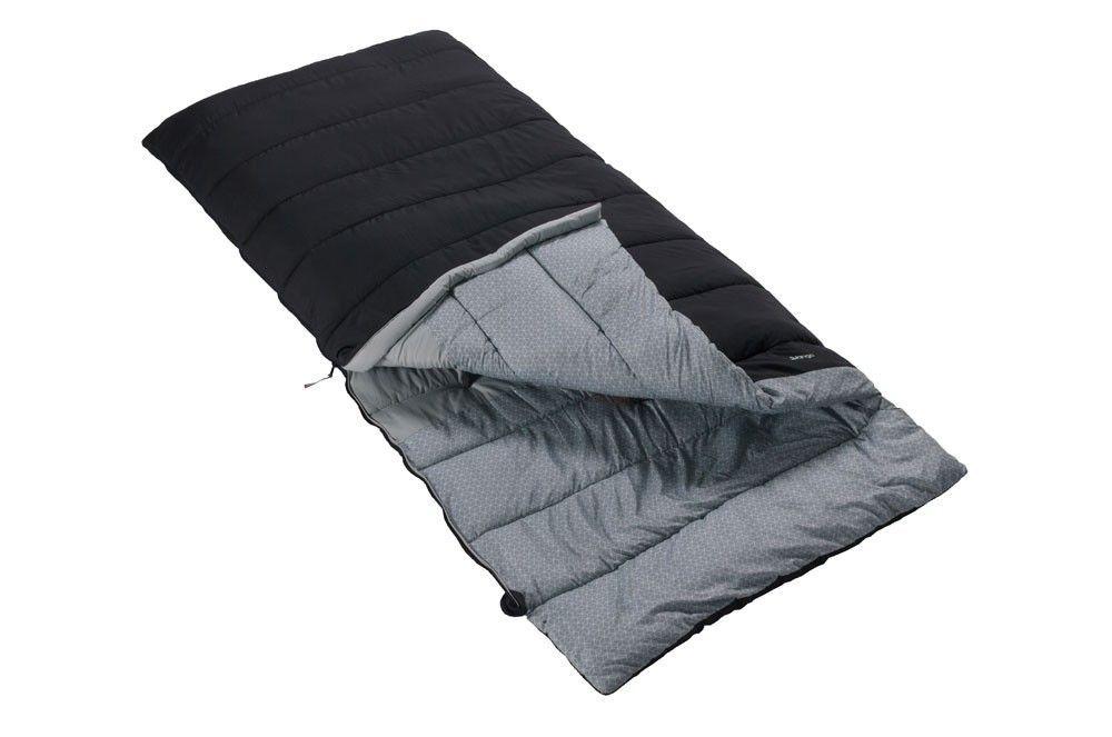 Vango 2018 Sleeping Bags Family Harmony Xl Black Open Low 1551103063