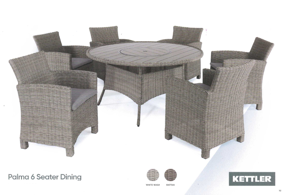 Palma 6 Seater Dining Edited Scan