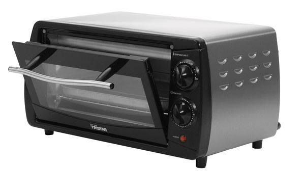 Quest Stainless Steel Mini Oven - 7506