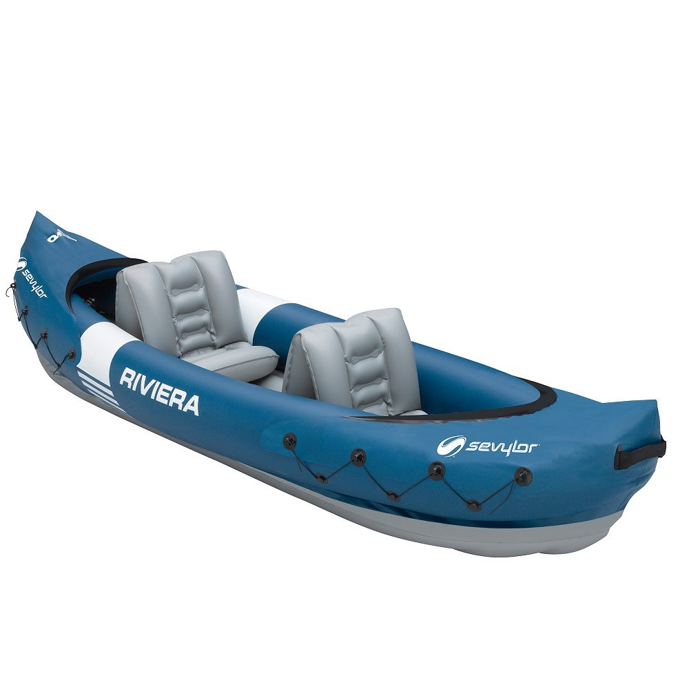 Sevylor Riviera Inflatable Kayak 2016 - 205514