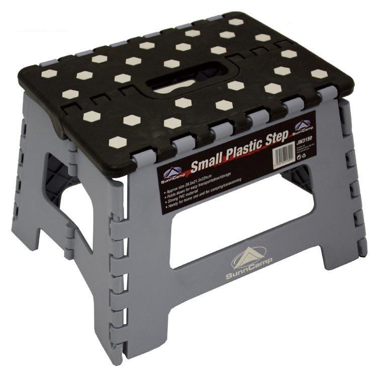 Sunncamp Small Plastic Step - JW3150