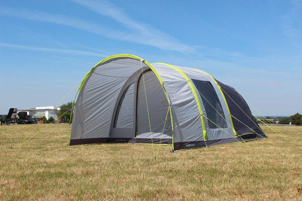 Outdoor Revolution Cruiz 4.0 Tent
