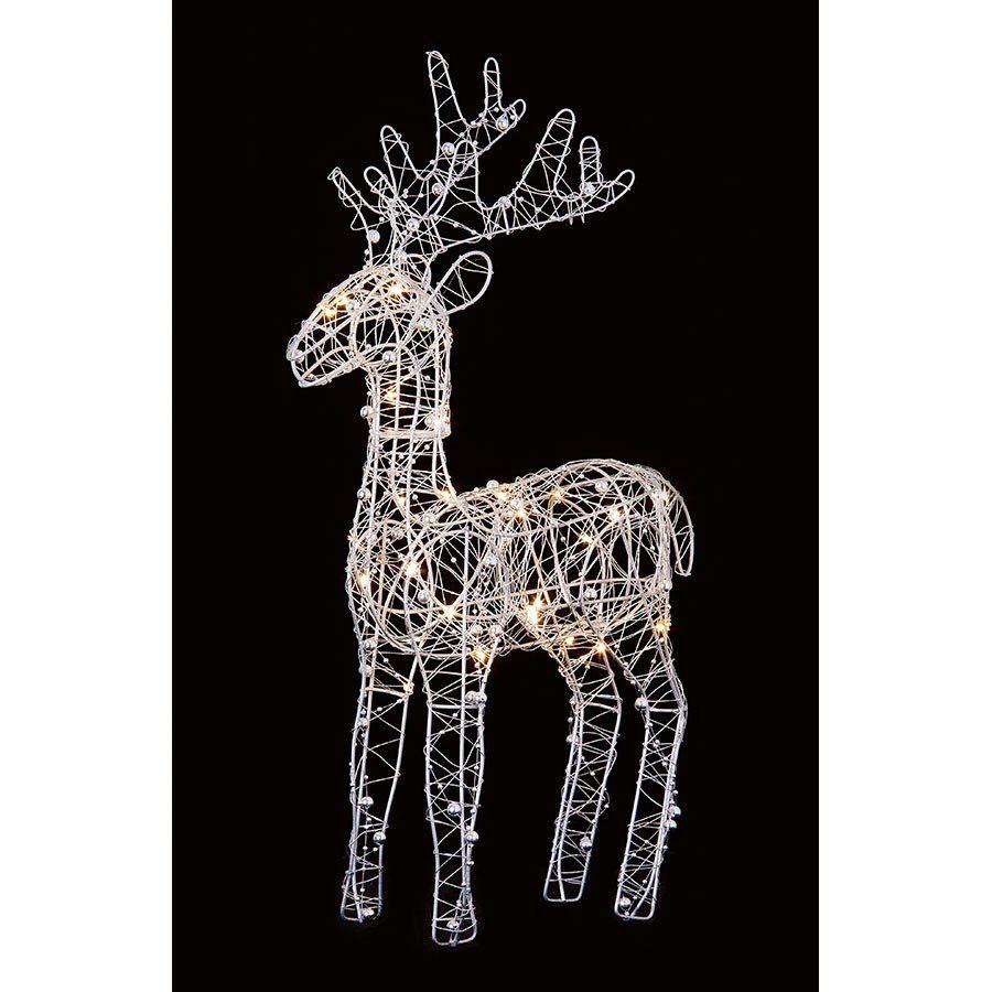 45Cm Reindeer