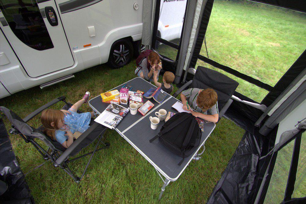 Vango Motor Montelena 330 Motorhome Awning 2020 Norwich Camping 12