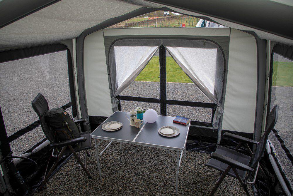 Vango Motor Montelena 330 Motorhome Awning 2020 Norwich Camping 13