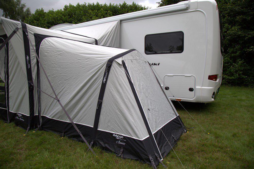 Vango Motor Montelena 330 Motorhome Awning 2020 Norwich Camping Annexe