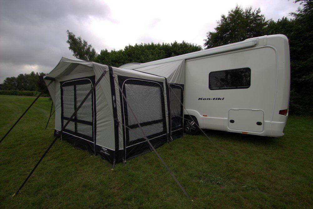 Vango Motor Montelena 330 Motorhome Awning 2020 Norwich Camping 18