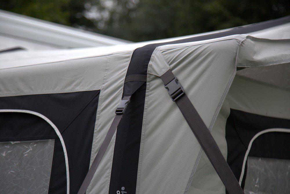 Vango Motor Montelena 330 Motorhome Awning 2020 Norwich Camping 4