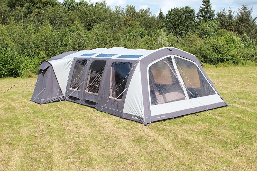 Outdoor Revolution Atacama Pc 6 0 Tent Norwich Camping5