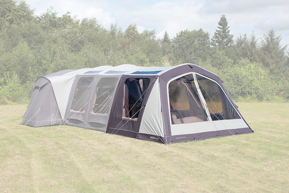 Outdoor Revolution Atacama Pc 6 0 Tent Norwich Camping3