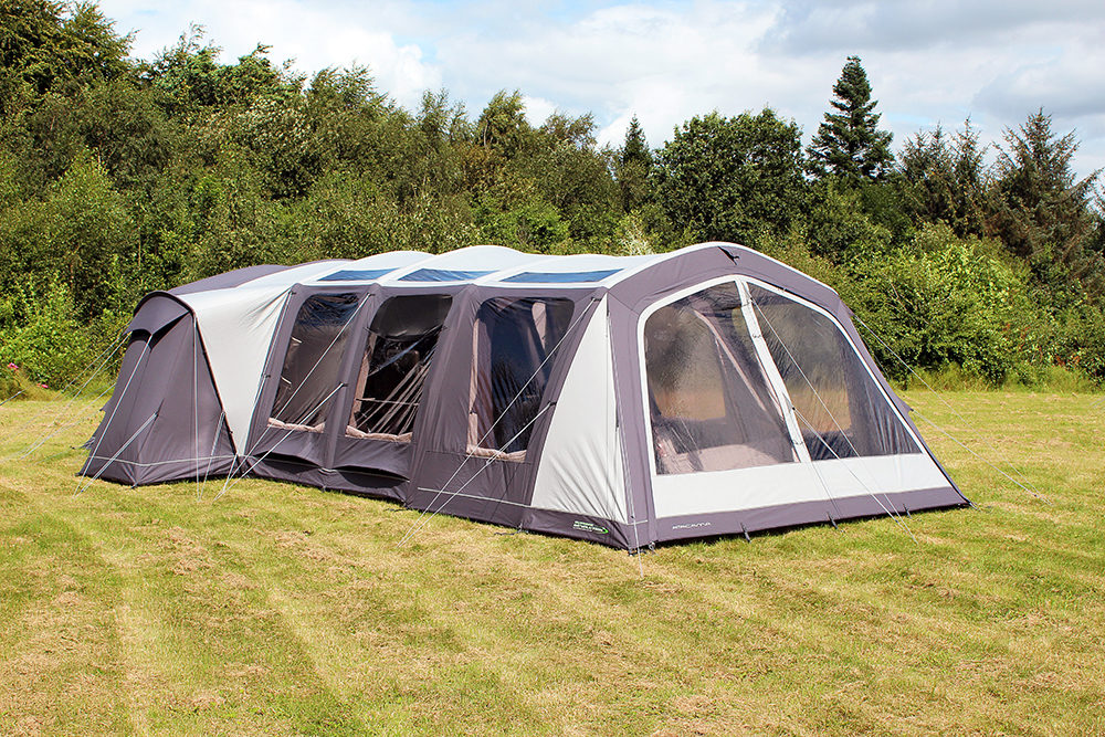 Outdoor Revolution Atacama Pc 6 0 Tent Norwich Camping1