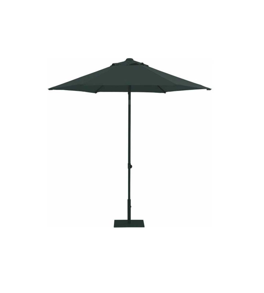 Ncandl 4S Anthracite Push Up 2 5M Parasol